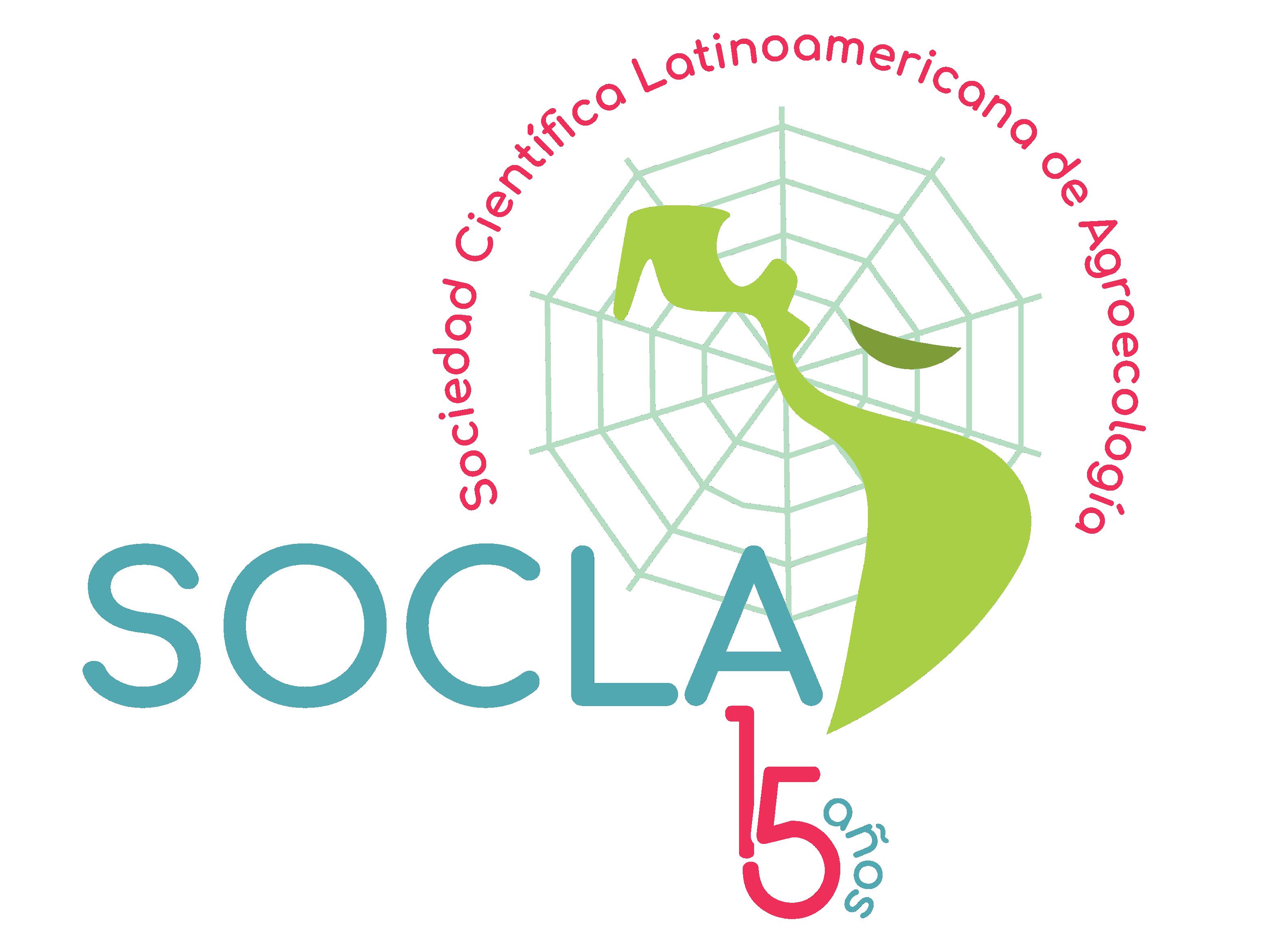 SOCLA Logo